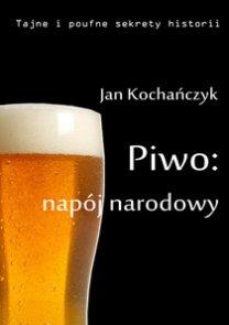 piwo napój narodowy książka