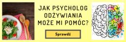 psycholog odżywiania