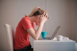 zajadanie stresu