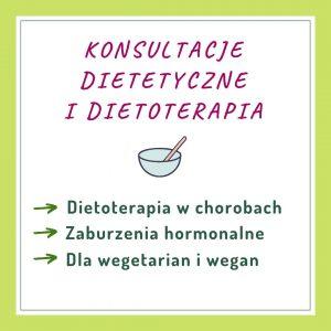 dietoterapia oferta